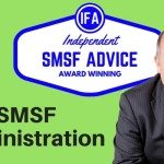 SMSF Administration paperwork self managed super Tim Mackay