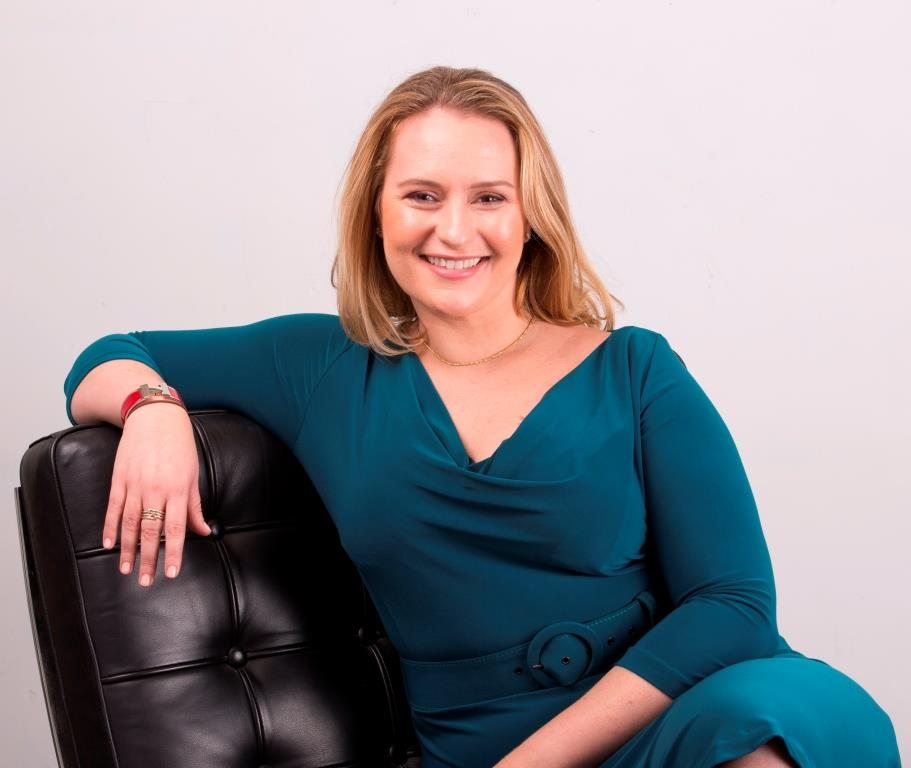 Claire Mackay Financial Planner