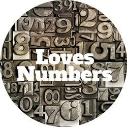 The Independent Financial Advisor loves numbers