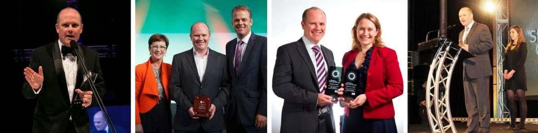 Multi award winning Tim Mackay