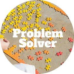 Solve client problems