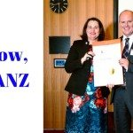 Tim Mackay Fellow of the Chartered Accountants Australia & New Zealand