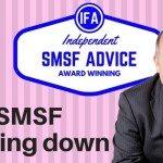 Closing my SMSF self managed super Tim Mackay