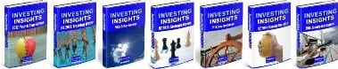 Investing Insights Quantum Financial Planners