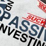 Passive investing sucks