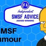SMSF humour self managed super Tim Mackay